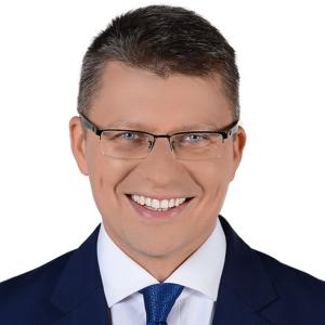 dr hab. Marcin Warchoł